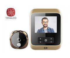 فروش ویژه چشمی درب دیجیتال ینالکو
